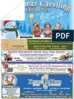 Pennywise Carolling Section Dec 2 2014 Web