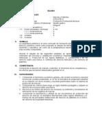 Derecho de Marcas y Patentes