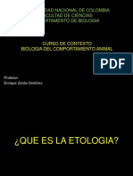 1)Historia de La Etologia1