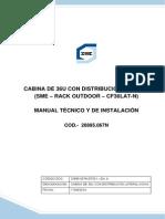 20895.067N.dt001-Ed. a (Memoria Técnica Cabina 36U Con Distribución Late...