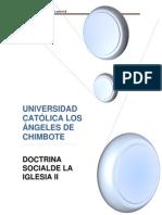 Doctrina Social Juan Caactividad formativa