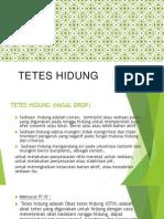 steril 2 TETES HIDUNG.pptx