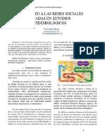 Magazine Seminario de Investigacion 1