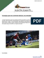 Guia Trucoteca Fifa 12 Pc