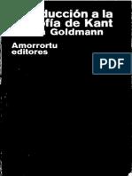 Goldmann, Lucien - Introducción a la filosofía de Kant.pdf