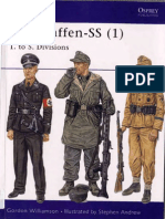 Osprey - Men at Arms 401 Waffen SS 1-5 Divisions[Osprey MaA