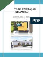 Projecto Completo Casa