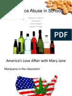 hot topics presentation