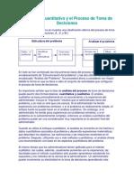 ensayo Análisis Cuantitativo y el Proceso de Toma de Decisiones.docx