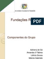 Fundações Rasas (1)