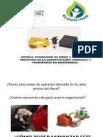 Presentacion ECOMOTORS