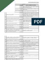 GAP ISO 14000 CMP+L
