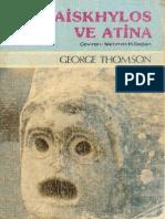 GeorgeThomson_AiskhylosveAtina
