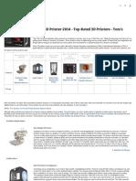 Best 3D Printers 2014.pdf