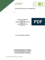 Introducción a Los Registros de Pozos y La Terminología