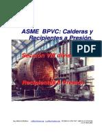 ASME VIII-Rollino- E Partes 1 y 2 Virtual
