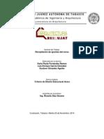 Criterios de Diseño Estructural Acero - Entrega