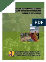 Mitigasi Bencana Kota Padang