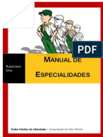 Manual de Especialidades Completo