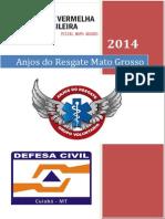 Anjos Do Resgate Mato Grosso e Defesa Civil de Cuiabá