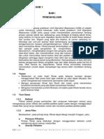 Laporan Praktikum Filtrasi
