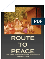 Route to Peace Pgs 1-29pdf