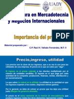 importanciadelprecio-090421221715-phpapp01.ppt