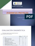 PPT Evidencias