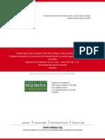 34 Variables de Operacion en El Proceso de Transesterificacion de Aceites Vegetales Una Revision. Catalisis Enzimatica