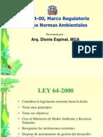 Ley 64 00 general[1]