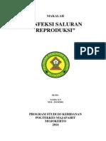 MAKALAH - INFEKSI SALURAN REPRODUKSI (ISR).docx
