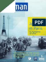 Jazz in Paris - Catalogue - 100