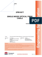 Spm-0677 - SMOF Cable