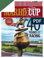 MARHO Ruby 2014 Souvenir Magazine