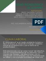 clima laboral EXPO