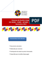 ISO 30300-15489-27000