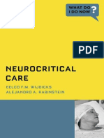 Neurocritical Care (What Do I Do Now), 1E (2012) [EPUB][UnitedVRG]