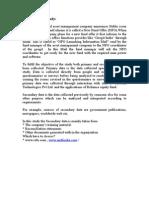 New Fund Offer _methodlogy