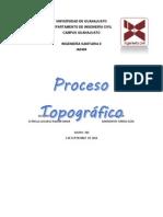 Procesos Topográficos