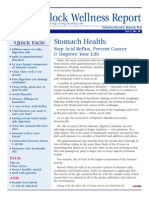 Stomach Health