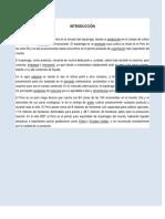 Mercados de Exportaciones de Esparrago en El Peru