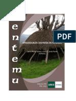 Aportaciones de la Etnoarqueología al estudio de la Edad del Hierro en el occidente cantábrico, Entemu David Gonzalez