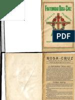 Revista N°1 rosacruz