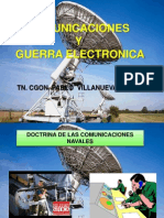 Doctrina de Las Comunicaciones Navales II