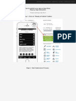 Learn How to Submit your iOS and Android apps to the various App Stores