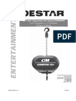Lodestar D8 Product Manual E627NH - Spanish.PDF