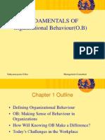 OB FUNDAMENTALS Lec 1.ppt