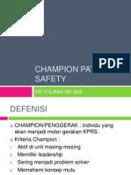 Champion PS 2003