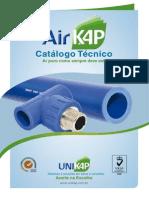 Airkap Catalogo 2012