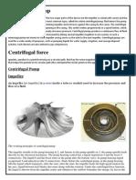 Centrifugal Pump.docx